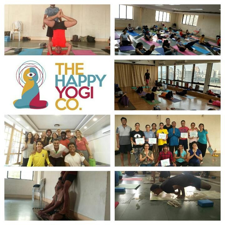The Happy Yogi Co. Image