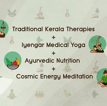 Kare Ayurveda and Yoga Retreat Center Image