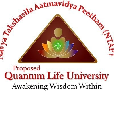 Quantum Life University - School Of Third Eye Image